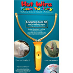 Hot Wire Foam Factory Craft Kits